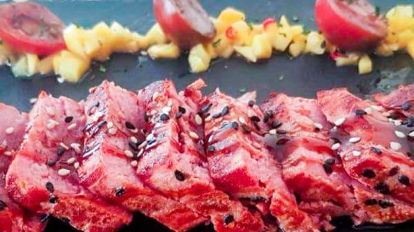 Sugerencia del chef - La Esquina de Sanse, San Sebastián de los Reyes
