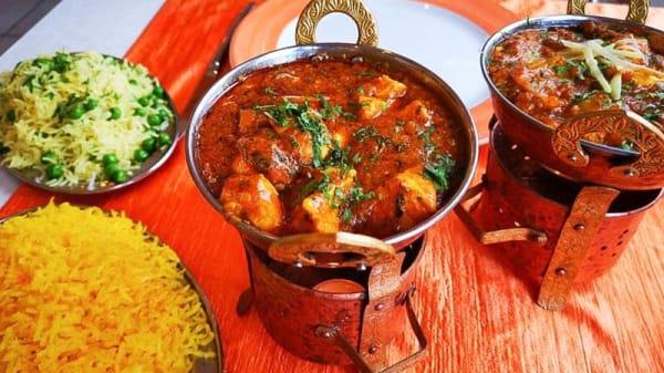 Sugerencia de plato - Mumbai masala Puerto Calero, Puerto Calero