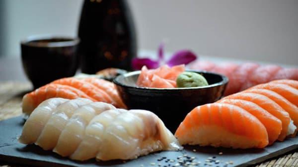 Suggestion du Chef - Sushi King Antwerpen, Antwerpen