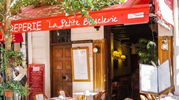Bienvenue à La Petite bouclerie - La Petite Bouclerie, Paris