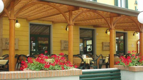 Esterno - Ristorante Caffè del Parco, Salice Terme