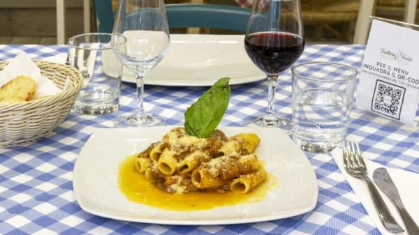 Lo chef consiglia - Trattoria Fedele, Napoli