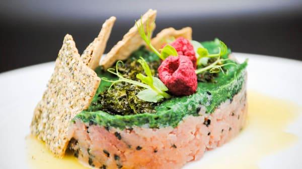 Sugerencia del chef - Casi Cielo, Santa Cruz de Tenerife