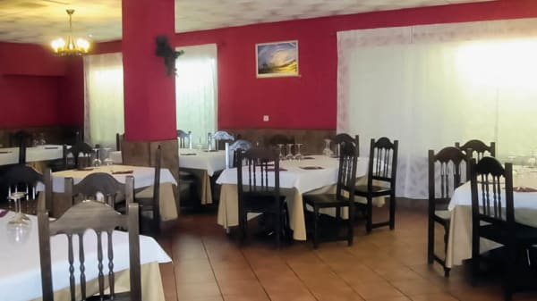 Vista sala - Nuevo Mundo Parrilla Argentina, Boadilla del Monte