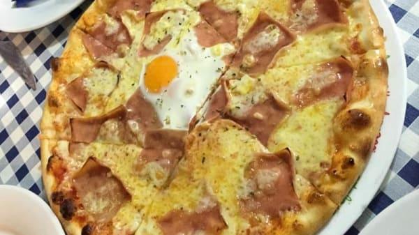 Sugerencia del chef - Verona, Fuengirola