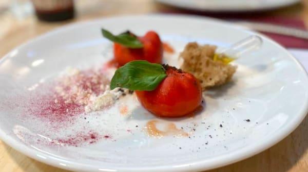 Sugerencia del chef - L' Alkimista, Reus