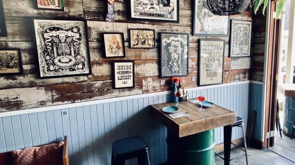 Cantina Bar, Balmain (NSW)