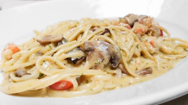Suggerimento dello chef - Trattoria da Gigi, Venezia