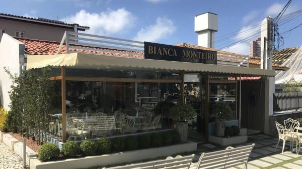 Fachada - Bianca Monteiro Confeitaria, Salvador