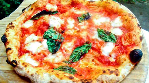 Suggerimento dello chef - Pizza Oriani, Rome