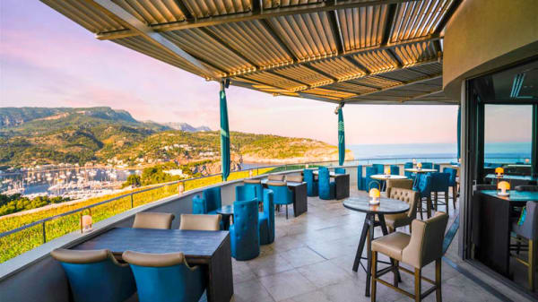 Terraza - Sunset Lounge, Port De Soller