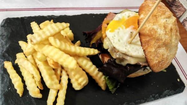 Sugerencia del chef - Ricco's, Hospitalet de Llobregat