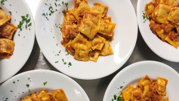 Lo Chef Consiglia - Cascina Duc, Grugliasco