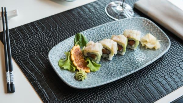 Suggerimento dello chef - I Sushi, Venezia