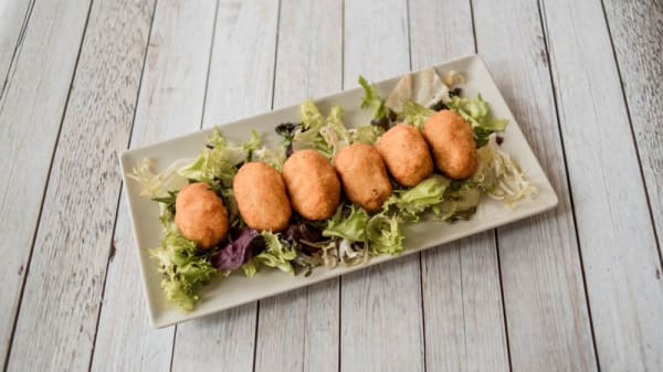 Sugerencia del chef - Bebe & Pica, Majadahonda