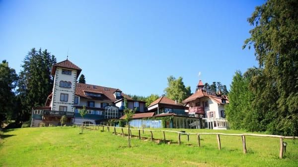 resto - L'Ermitage, Le Hohwald