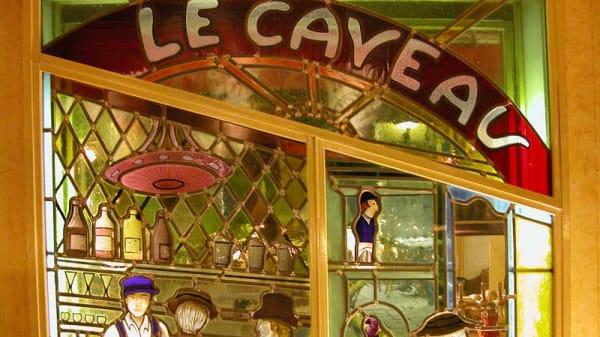 Brasserie le Caveau, Lyon