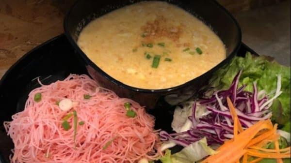 Suggestion du Chef - PM THAI, Paris