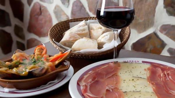 Sugestão do chef - Tapas & Co, Lisboa
