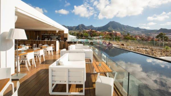 Terraza - BB Restaurant, Costa Adeje
