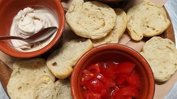 Specialità dello chef - Trattoria Da Filly, San Michele Salentino