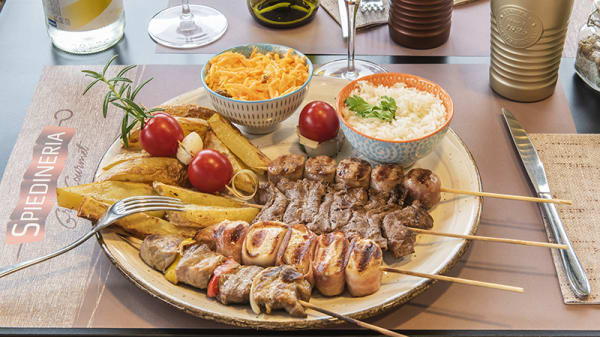 Suggerimento dello chef - Spiedineria Grill Gourmet, Reggio Emilia