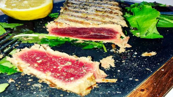 Suggerimento dello chef - Muir, Terrasini