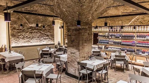 La Piazzetta Ristorante, Verona