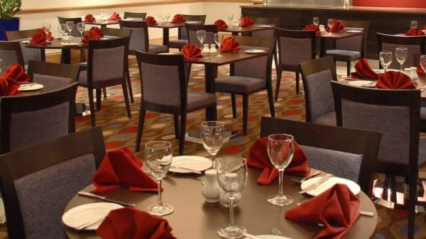 Grill at Hotel Birmingham, Birmingham