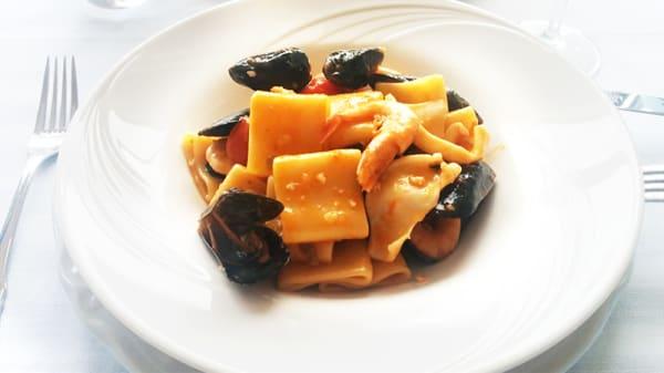Suggerimento dello chef - L'Attracco, San Benedetto del Tronto