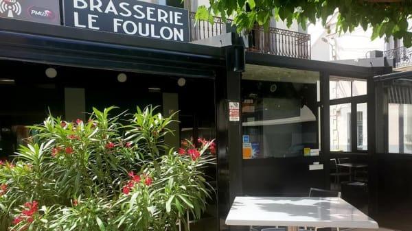 Le Foulon, Perpignan