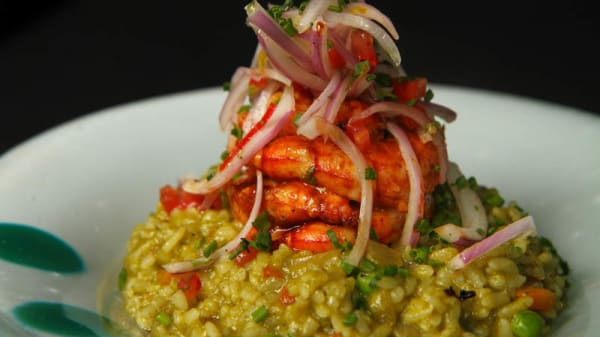 Sugerencia de plato - Páru Inkas Sushi & Grill (Nordelta), Rincón de Milberg
