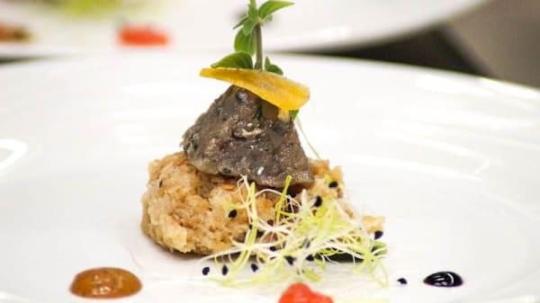 suggerimento dello chef - Ristorante Bagno Italia, Marina di Pietrasanta