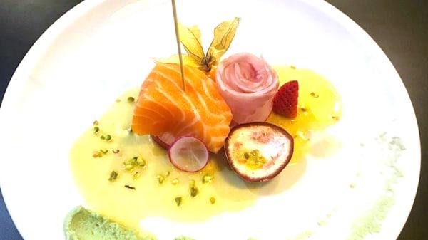 Suggerimento dello chef - Yejia, Roma