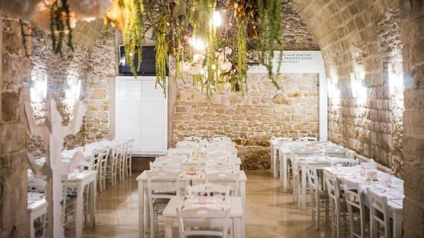 Veduta dell interno - Controvento Pizzeria, Corato