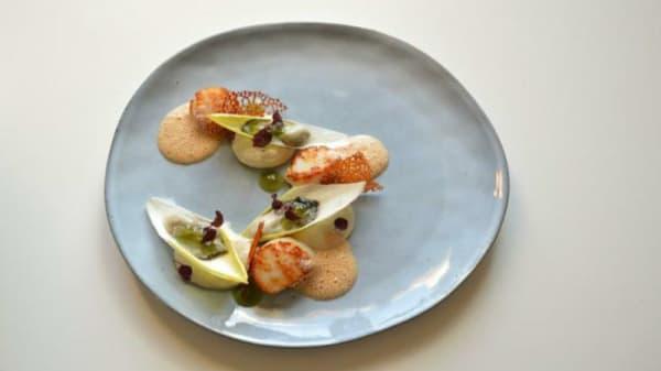 Suggestion du Chef - La Table de Caychac, Blanquefort