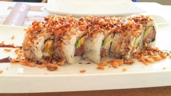 suggestion - Sushi Sumo, Lyon