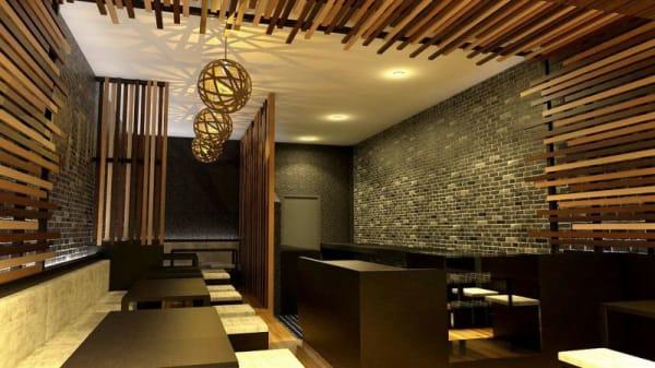 Pinto Thai Restaurant, Kensington