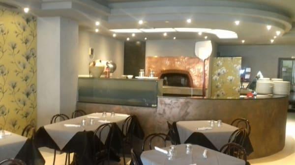 interno1 - Ciak Brasserie, Porto Sant'Elpidio