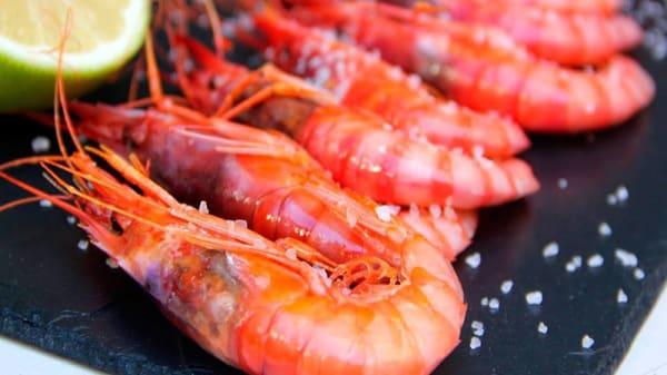 Sugerencia del chef - Les barques vilafortuny, Cambrils