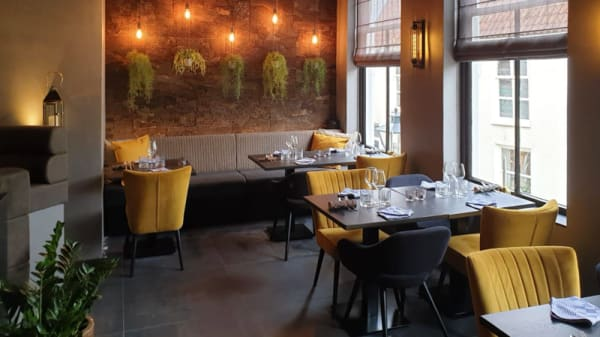 Restaurant - Brass Boer Thuis, Zwolle