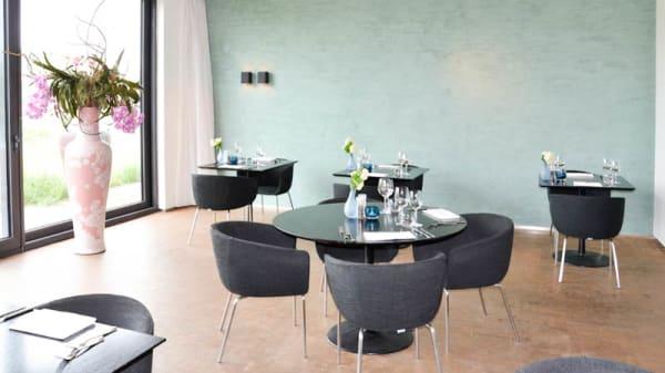 Interieur Restaurant - Fletcher Hotel-Restaurant Elzenduin, Ter Heijde