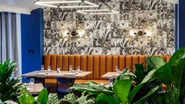 Pico Bar & Restaurant, Milton Keynes