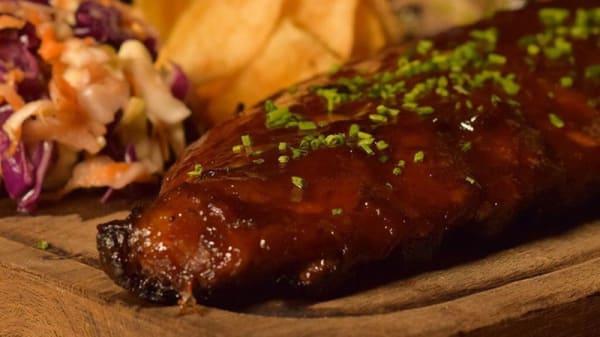 Sugerencia del chef - Valhalla Bar Vikingo, Buenos Aires