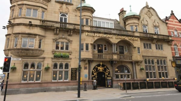 Photo 4 - Philharmonic Dining Rooms, Liverpool