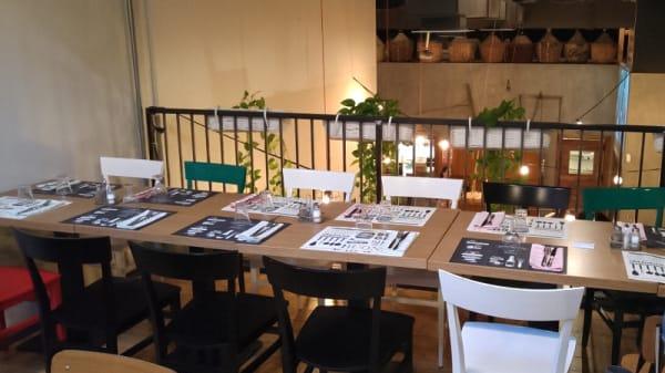 Interno - Hosteria Moderna, San Bonifacio