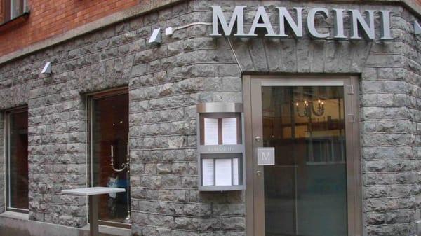 Mancini, Stockholm