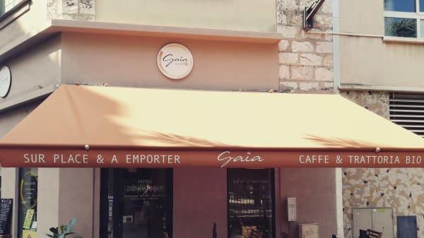 Salle - Gaïa, Nice