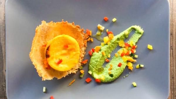 Suggerimento di piatto - Re Manzo Braceria, Rivoli