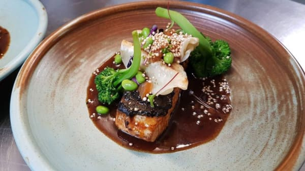 Lively Catch Seafood Restaurant, Caringbah (NSW)